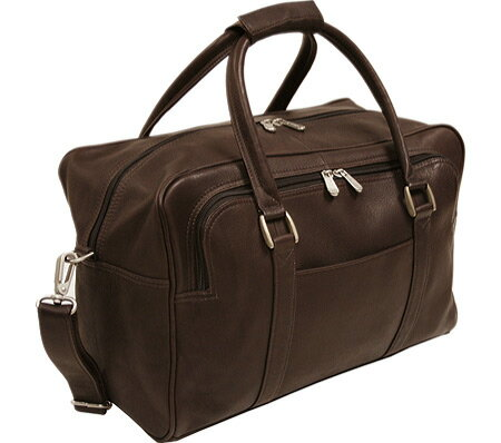 ピエルレザー Piel Leather Mini Carry-On 2829 - Chocolate Leather バッグ 鞄 かばん