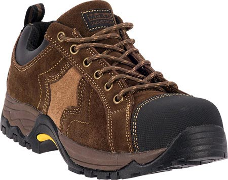 McRae Industrial Composite Toe Lace Up MR82301 男性 メンズ 靴 シューズ 大きいサイズ
