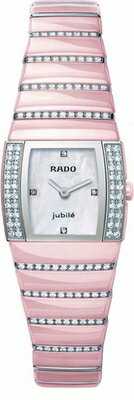 Rado ラドー Sintra Super Jubile Mini Women's Watch 女性用 レディス 腕時計 R13652901