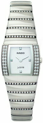 Rado ラドー Sintra Super Jubile Mini Women's Watch 女性用 レディス 腕時計 R13633709