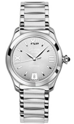 Glashutte グラスヒュッテ Original Ladies Collection Lady Serenade Women's Watch 女性用 レディス 腕時計 39-22-02-02-34