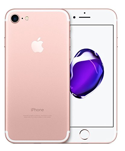 【4日間限定ポイント7倍】要エントリーApple(アップル)iPhone7 中古 simフリー 32GB Rose GoldModel:MN9G2LL/A 傷有り中古 メーカー整備済品