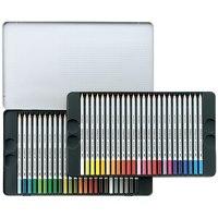 【ステッドラー】カラト水彩色鉛筆 125M48 48色[226292]