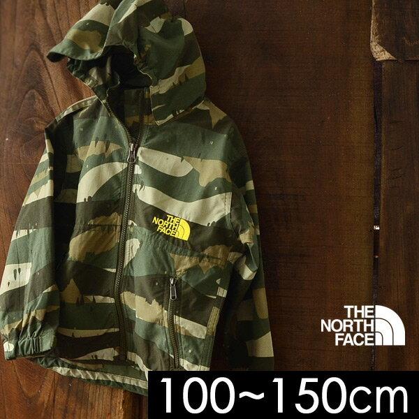 【最大\2000オフ】ノースフェイス Novelty Compact Jacket/ノベルティコンパクトジャケット NPJ71744-15m キッズ ジュニア トップス アウター 上着 羽織り ナイロンパーカー 子供服 THE NORTH FACE 4017169