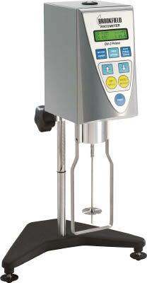 ブルックフィールド デジタル粘度計 DV-1 PRIME【LVDV1P】 販売単位:1台(入り数:-)JAN[-](ブルックフィールド 粘度計) ブルックフィールド社【05P03Dec16】