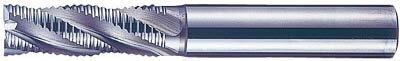 日立ツール ラフィングエンドミル レギュラー刃 HQR45【HQR45】 販売単位:1本(入り数:-)JAN[-](日立ツール 超硬ラフィングエンドミル) 日立ツール(株)【05P03Dec16】