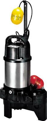ツルミ 樹脂製汚物用水中ハイスピンポンプ 50Hz【40PUA2.1550HZ】 販売単位:1台(入り数:-)JAN[-](ツルミ 水中ポンプ) (株)鶴見製作所【05P03Dec16】