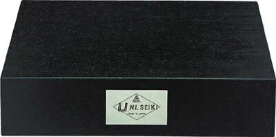 ユニ 石定盤(0級仕上)500x500x100mm【U05050】 販売単位:1個(入り数:-)JAN[4520698132099](ユニ 定盤) (株)ユニセイキ【05P03Dec16】