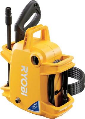 リョービ 高圧洗浄機【AJP1210】 販売単位:1台(入り数:-)JAN[4960673683817](リョービ 高圧洗浄機) リョービ(株)【05P03Dec16】