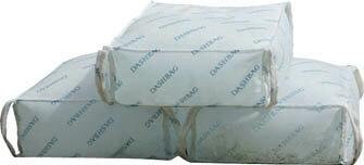 トンボ スーパーダッシュバッグ 吸水性土のう 角形不織布タイプ【DBW02】 販売単位:10袋セット JAN[4580321740374](トンボ 復旧用品) トンボ工業(株)【05P03Dec16】