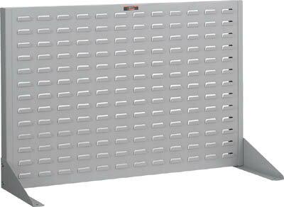 TRUSCO 導電性パネルコンテナラック本体 卓上型 H600【HT600PE】 販売単位:1台(入り数:-)JAN[4989999814736](TRUSCO パネルラック) トラスコ中山(株)【05P03Dec16】