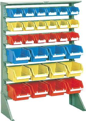 TRUSCO 重量コンテナラック H1265 T2X18 T5X12【U1233】 販売単位:1台(入り数:-)JAN[4989999668636](TRUSCO コンテナラック) トラスコ中山(株)【05P03Dec16】