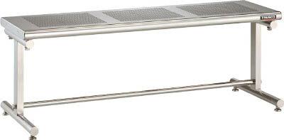 TRUSCO SUS304パンチングクリーンベンチ W900【CBP900】 販売単位:1台(入り数:-)JAN[-](TRUSCO クリーンルーム用事務備品) トラスコ中山(株)【05P03Dec16】