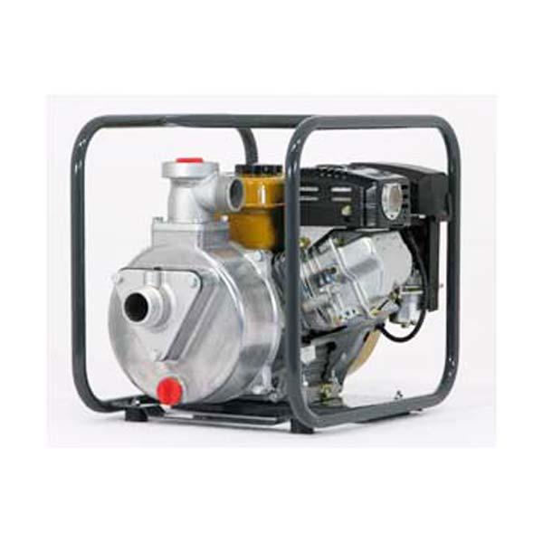 【マツサカエンジニアリング】高圧ポンプ(1.5インチ) QP-156SM [4サイクルエンジン/エンジンポンプ]