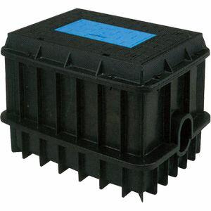 【送料無料】前澤化成工業 量水器筐 MB-50SF×400【MB-50SFX400】『22114』★納期:5営業日以内発送★ 大型量水器ボックス MB 大型量水器ボックス