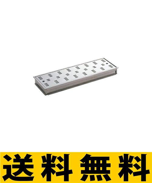 ミヤコ MIYAKO FM20-60Dステンレス枠付排水目皿(深型)【FM20-60D】【メーカー直送のみ・代引き不可・NP後払い不可】[新品]【RCP】