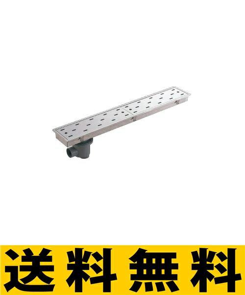 ミヤコ MIYAKO MS-900-Bトラップ付排水ユニット(偏芯トラップ付)【MS-900-B】【メーカー直送のみ・代引き不可・NP後払い不可】[新品]【RCP】