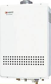 ノーリツ ガス給湯器 �GT-1634SAWS-FFABL】 ��給湯器(セットフリー設置型) 16~2.5� [新�]�RCP】