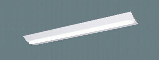 パナソニック 照明 天井直付型 40形 一体型LEDベースライト FLR40形×2�器具節電タイプ・Dスタイル �XLX440DENCLE9】[新�]�RCP】