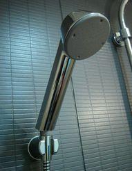 パナソニック シャワーヘッド(KVK製)シルバー 【GRYZ905MBZZ】 [新品]【RCP】【NP後払いOK】