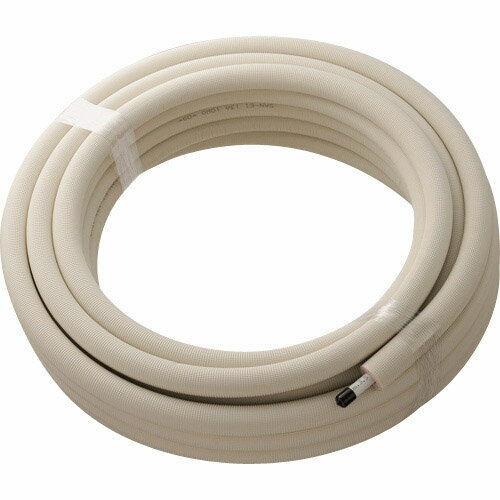 三栄水栓[SANEI] 配管システム 保温材付アルミ複合耐熱ポリエチレン管 【T1021R-2H-16AX25-20】[新品]【RCP】