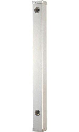 三栄水栓[SANEI] ガーデニング 水栓柱 ステンレス水栓柱 【T800H-70X1200】[新品]【RCP】