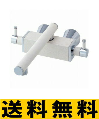 三栄水栓[SANEI] ツーバルブ混合栓【K2530-JW-13】【K2530JW13】[新品]【RCP】