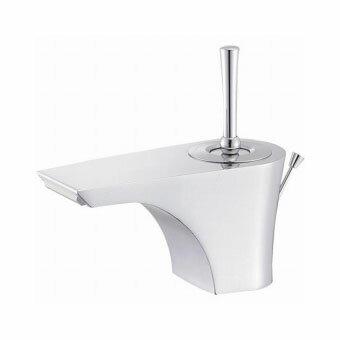 三栄水栓[SANEI] シングルワンホール洗面混合栓【K4780PJK-13】【K4780PJK13】[新品]【RCP】