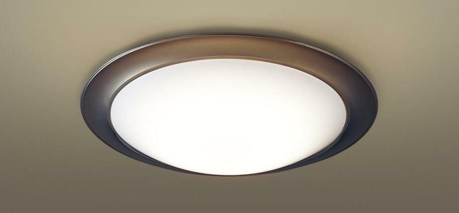 パナソニック ~10畳用LEDシーリングライトLGBZ2533