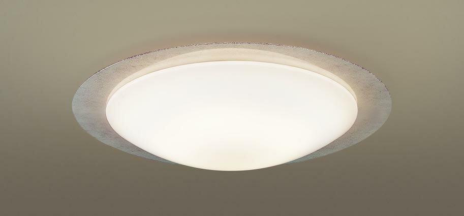 パナソニック ~12畳用LEDシーリングライトLGBZ3534