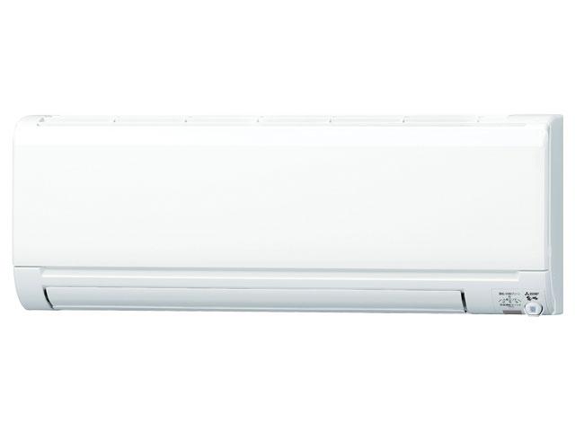 三菱 2017年モデル MSZ-KXV4017S-W【ズバ暖霧ヶ峰】搭載冷暖房14畳用エアコン200V仕様