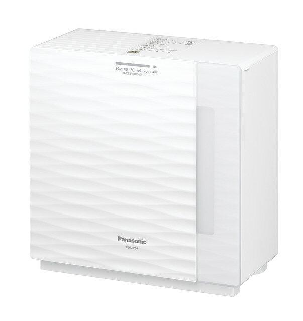パナソニック ヒーターレス気化式加湿機FE-KFP07-W