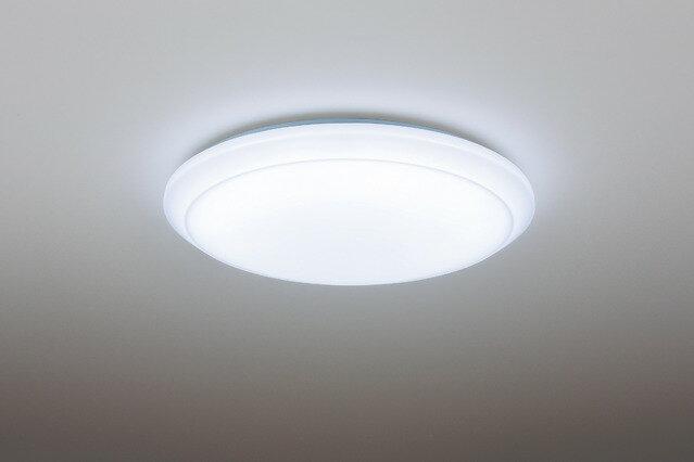 パナソニック LEDシーリングライト HH-CC1244A ~10畳