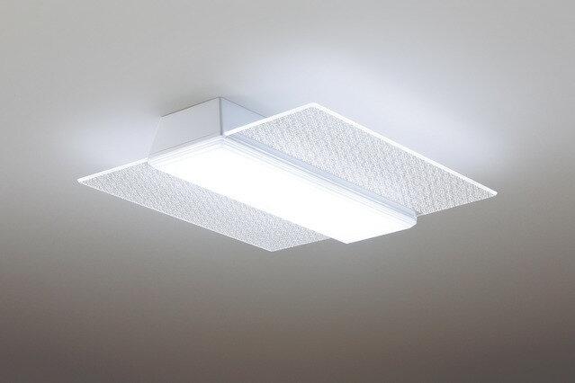 パナソニック LEDシーリングライト HH-CC1286A ~12畳
