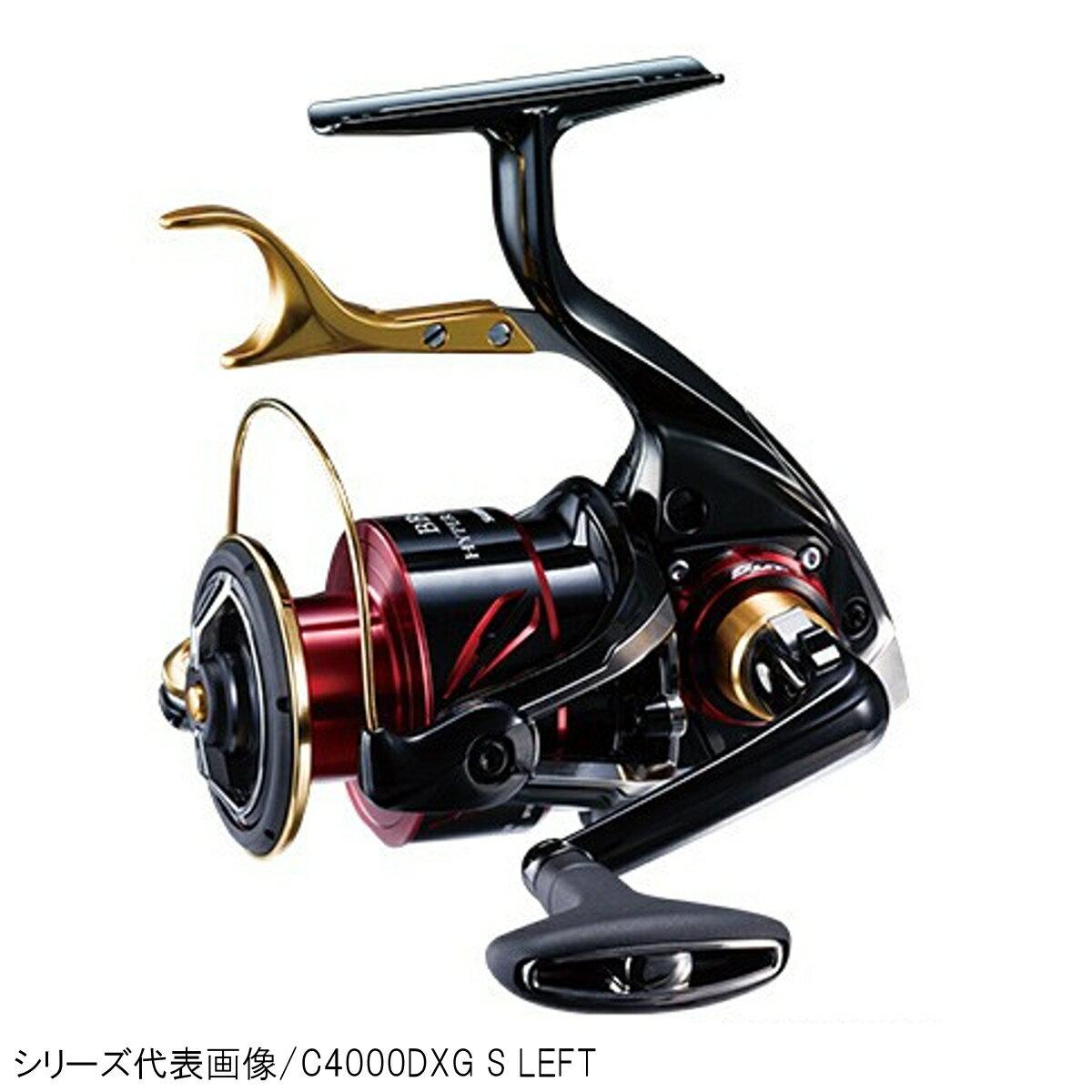 シマノ BB-X ハイパーフォース C3000DXG S LEFT