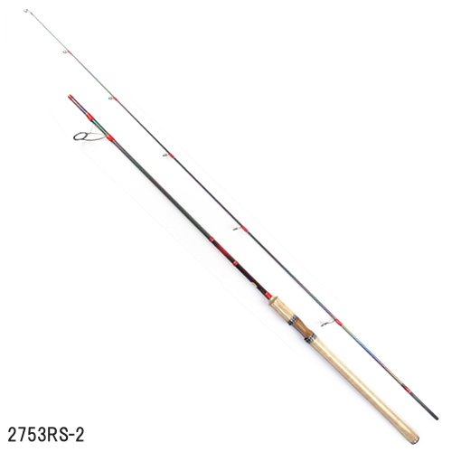 シマノ ワールドシャウラ スピニング 2753RS-2