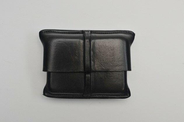 Atelier Kai Hameleers (KAI)  アトリエ・カイ・ハメレース credit card box   col.black