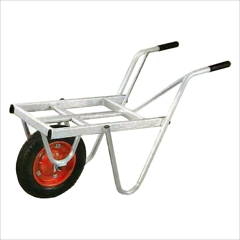 アルミ製一輪車 YT-1