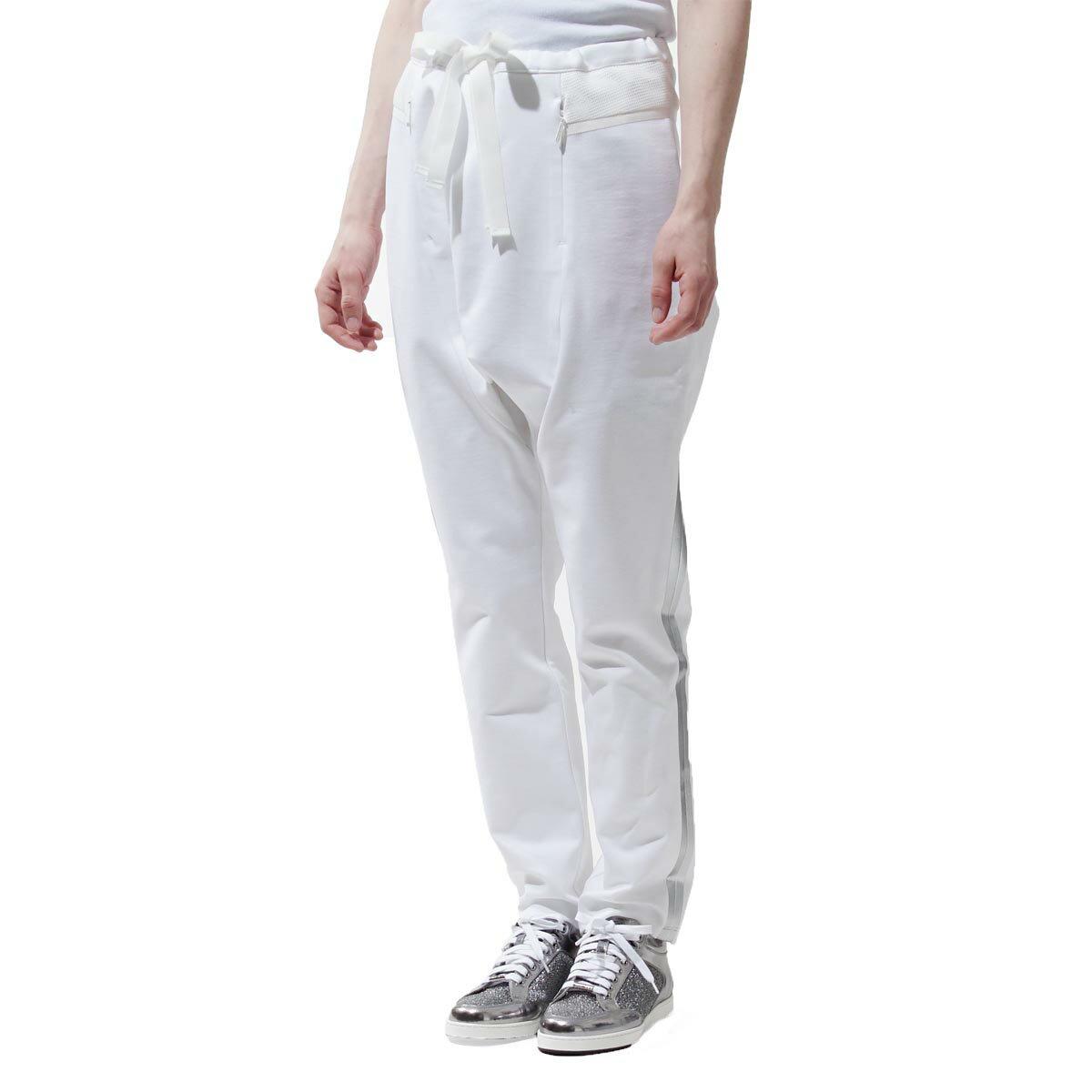 タトラス TATRAS イージーパンツ ANTIDA WHITE ホワイト系 ltl17s5001 001 レディース【ラッピング無料】【返品送料無料】【あす楽対応_関東】