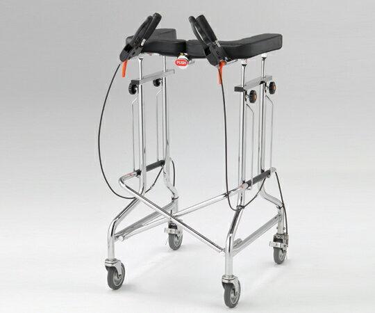 歩行補助器 (アルコー1S-X型・折りたたみ式)