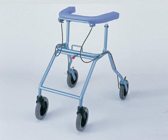 歩行補助器 (アルコー15型・折りたたみ式)