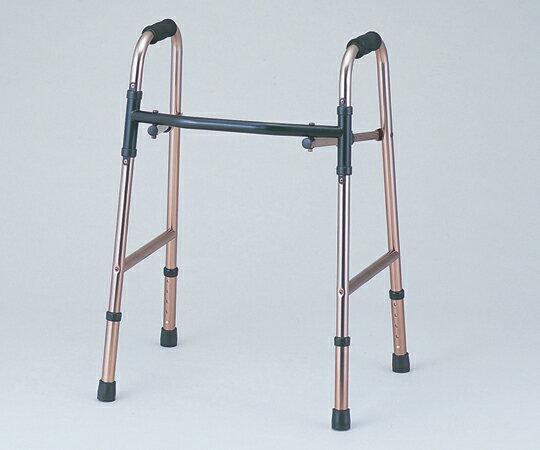 折りたたみ歩行器 (固定型)