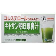 小林製薬 6個セット キトサン明日葉青汁 3g×30袋 6個セット