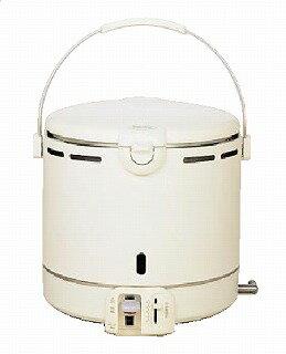 【 業務用炊飯器 】 パロマ ガス炊飯器 PR-200DF LPガス 【 ガス炊飯器 】