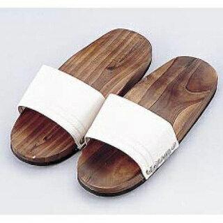 【まとめ買い10個セット品】『 業務用靴 サンダル 』防滑サンダル SSK-3830 アイボリーL