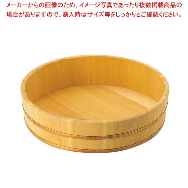 EBM さわら 飯台 54cm 3升 銅タガ sale