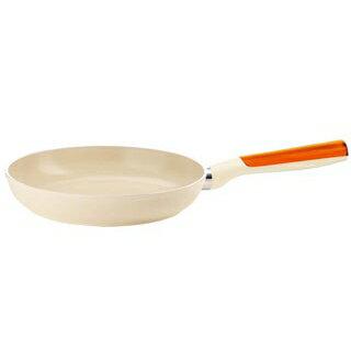 グッチーニ フライパン20cm 227801 45オレンジ【 フライパン 業務用 】