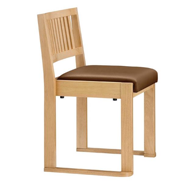 黒江N椅子 | 張地:Aランクレザー UP2544 サンゲツ 【メーカー直送品&代金引換決済不可商品】