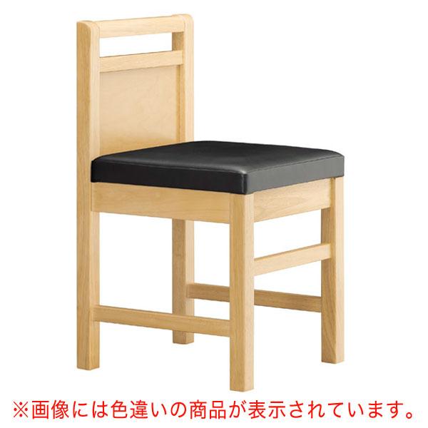 富士N椅子 カスリレザー | 張地:カスリ 【メーカー直送品&代金引換決済不可商品】