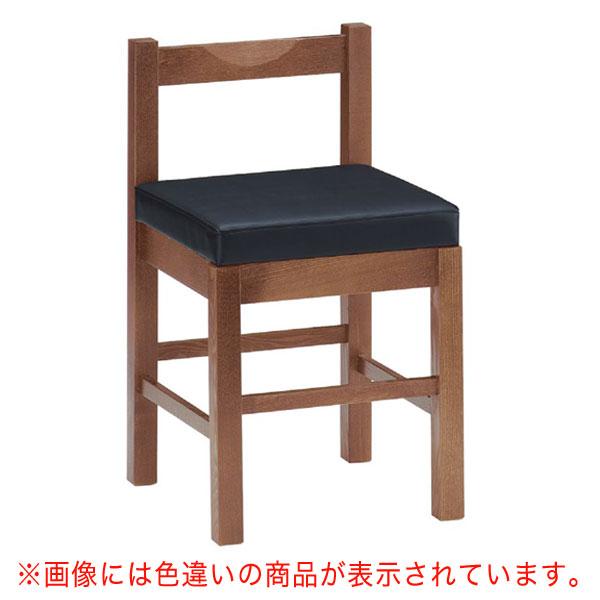 八宝D椅子 カスリレザー | 張地:カスリ 【メーカー直送品&代金引換決済不可商品】